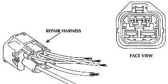 H4 Wiring Diagram together with Mitsubishi Eclipse Wiring Harness Diagram also Volvo Wiring Diagram as well 330829344415 furthermore 93 Honda Prelude Ecu Diagrams. on wiring harness kit car stereo